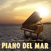 Piano del Mar - Easy Listening Chill Lounge Moods by Various Artists