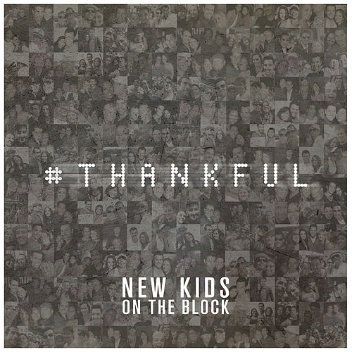 Thankful de New Kids on the Block