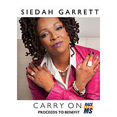 Carry On by Siedah Garrett