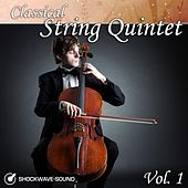 Classical String Quintet, Vol. 1 by Shockwave-Sound