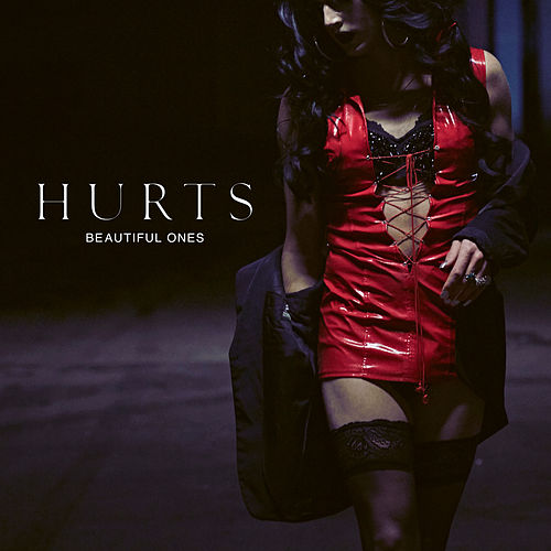 Beautiful Ones de Hurts