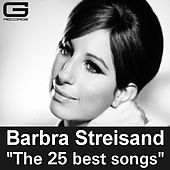 The 25 Best Songs de Barbra Streisand