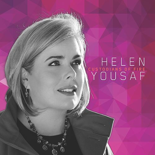 Custodians of Fire by Helen Yousaf