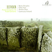 Beethoven: Piano Concerto No. 3, Triple Concerto by Barry Douglas