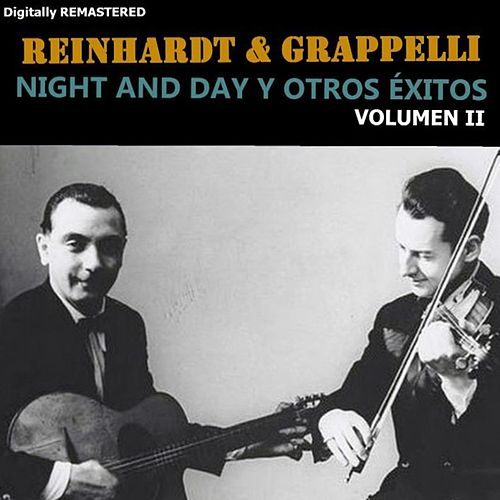 Vol. 2 - Night and Day y otros éxitos (Remastered) by Django Reinhardt
