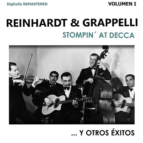 Vol. 1 - Stompin' at Decca y otros éxitos (Remastered) by Django Reinhardt