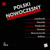 Play & Download Polski Nowoczesny (Polish Modern) by Louisville Orchestra | Napster
