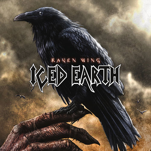 Raven Wing by Iced Earth