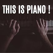 This is Piano by Various Artists