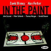 Play & Download In The Paint by David Binney | Napster