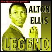 Play & Download Legend by Alton Ellis | Napster