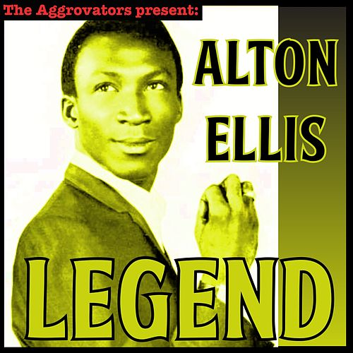 Play & Download Legend by Alton Ellis | Napster