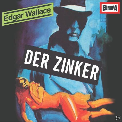 12/Der Zinker von Edgar Wallace