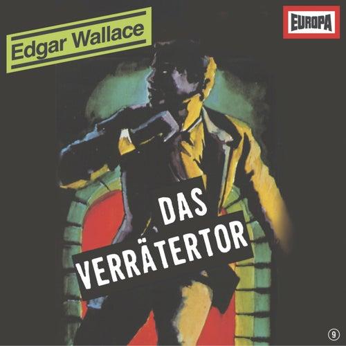 09/Das Verrätertor von Edgar Wallace