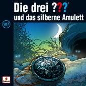 187/und das silberne Amulett by Die Drei ???