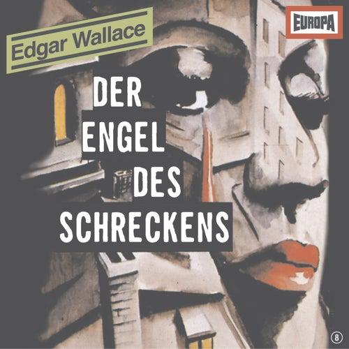 08/Der Engel des Schreckens von Edgar Wallace