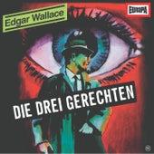 11/Die drei Gerechten von Edgar Wallace
