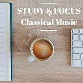 Study & Focus Classical Music by Various Artists
