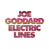 Electric Lines de Joe Goddard