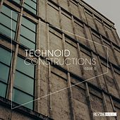 Technoid Constructions #5 by Various Artists