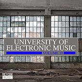 University of Electronic Music, Vol. 10 by Various Artists