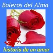 Boleros del Alma: Historia de un Amor by Various Artists