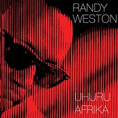 Uhuru Afrika (Bonus Track Version) by Randy Weston