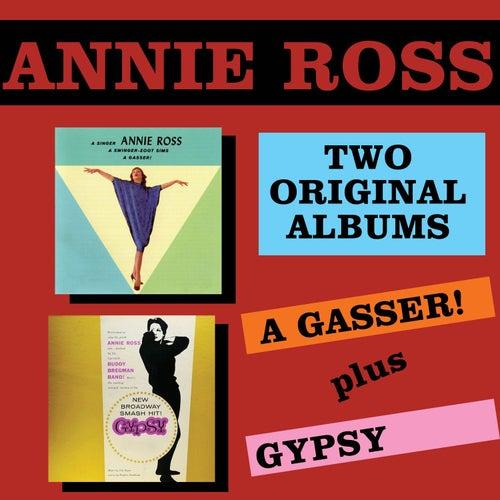 A Gasser! + Gypsy by Annie Ross
