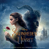 Skønheden og Udyret (Originalt Dansk Soundtrack) by Various Artists