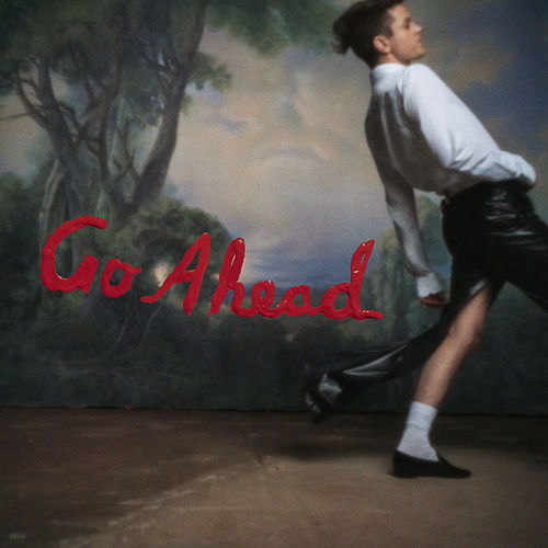 Go Ahead by Perfume Genius