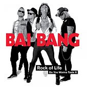 Rock of Life by Bai Bang
