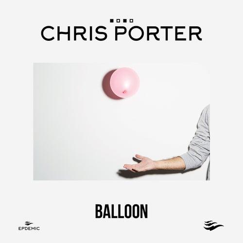 Balloon by Chris Porter