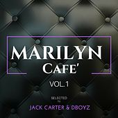 Marilyn Cafe', Vol. 1 by Various Artists