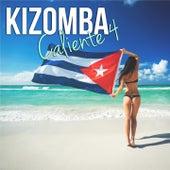 Kizomba Caliente, Vol. 4 by Various Artists