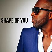 Shape of You (Kizomba Remix) by Kaysha