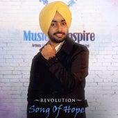 Song of Hope by Satinder Sartaaj