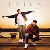 Orange Gloome (feat. Marlio & Lpb) by Laika