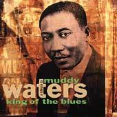 A Tribute To Muddy Waters, King Of The Blues by Various Artists