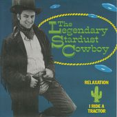Relaxation by The Legendary Stardust Cowboy
