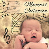 Mozzart Collection – Selected Mozart Music for Baby Stimulation, Classical Music by Baby Mozart Orchestra