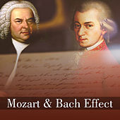Mozart  & Bach Effect – Classical Music for Studying, Learning, Reading, Improve Memory, Relaxation by Piano: Classical Relaxation