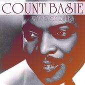 Way Back Blues von Count Basie