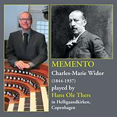 Widor: Memento by Hans Ole Thers