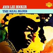 Hooked on the Blues by John Lee Hooker