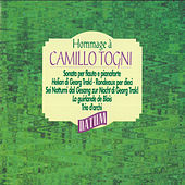 Hommage à Camillo Togni (Live) by Various Artists