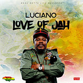 Love of Jah von Luciano