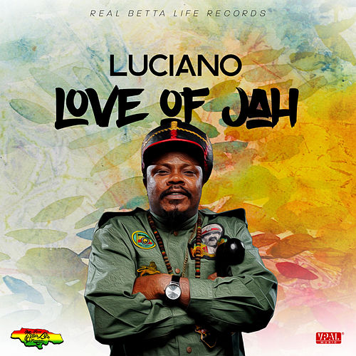 Play & Download Love of Jah by Luciano | Napster