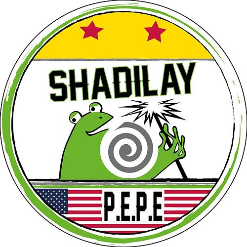 Shadilay  (Sfinge Version) by Pepe