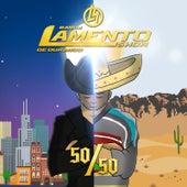 50 / 50 by Banda Lamento Show De Durango