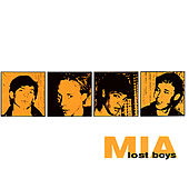 Play & Download Lost Boys by M.I.A. (Punk) | Napster
